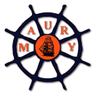 Maury High School logo