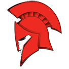 East Nicolaus High School logo