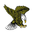 George Jenkins High School logo