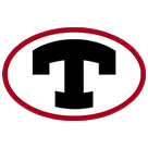 Theodore High School logo