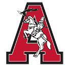 Saint Thomas Aquinas Catholic Secondary School logo