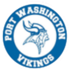 Port Washington High School logo