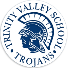 Trinity Valley School logo