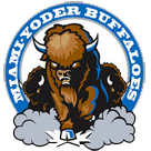 Miami-Yoder High School logo