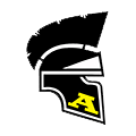 Amity High School logo