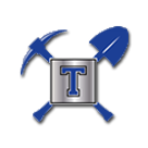 Tintic High School logo