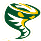 Sauk Rapids-Rice High School logo