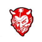 Hammond Senior High School logo