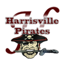 Harrisville High School logo