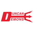 Duncan High School logo