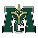 Muskegon Catholic Central High School logo