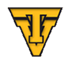 Thompson Valley High School logo