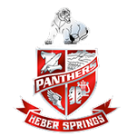Heber Springs High School logo