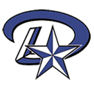 Daingerfield High School logo