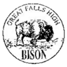 Great Falls High School logo