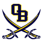 Olive Branch High School logo