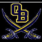 Olive Branch High School logo