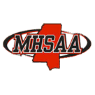 Mississippi High School Activities Association HD logo