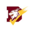 A.J. Dimond High School logo