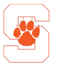 Solvay Senior High School logo