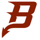 Kenosha Bradford High School logo