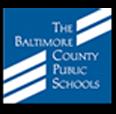 Baltimore County Schools logo
