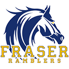 Fraser High School logo
