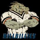 Man High School logo