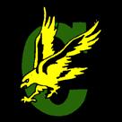 Frank W. Cox High School logo