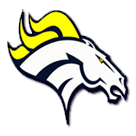 Chincoteague High School logo