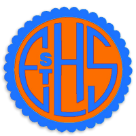 East St. Louis Senior High School logo