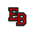 Elliston Baptist Academy logo