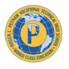 Putnam Vocational Technical Academy logo