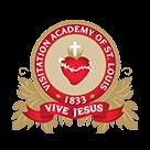 Visitation Academy logo