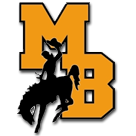 Monticello High School logo