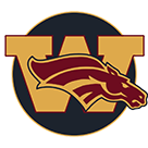 Wekiva High School logo