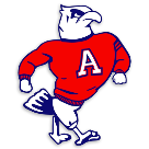 John Adams High School logo