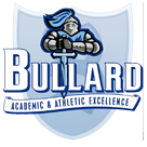 Bullard High School logo