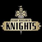 Bishop Montgomery High School logo