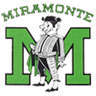 Miramonte High School logo
