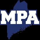 Maine Schools logo