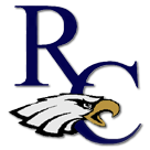 Rye Cove High School logo
