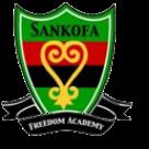 Sankofa Freedom Academy Charter School logo