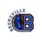 Bronxville Senior High School logo