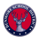 Dunmore High School logo