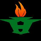Huron High School - Ann Arbor logo