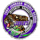 Toby Johnson Middle School logo