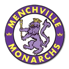 Menchville High School logo