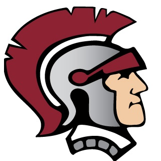 New Prague High School logo