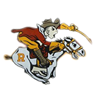 Theodore Roosevelt High School logo